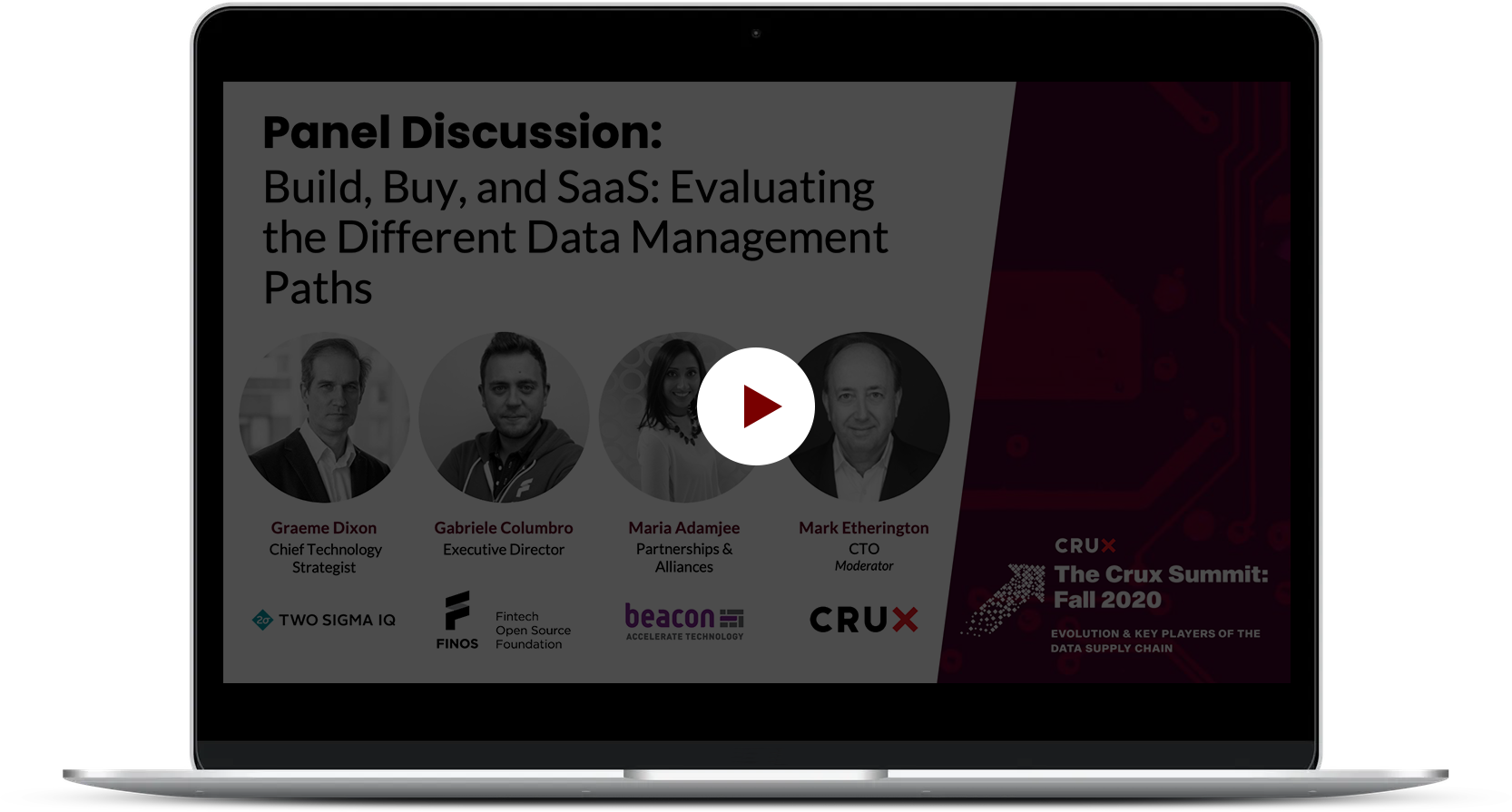 Crux_TCS_PanelDiscussion+BuildBuySaaS+EvalutingtheDifferentDataManagementPaths_08