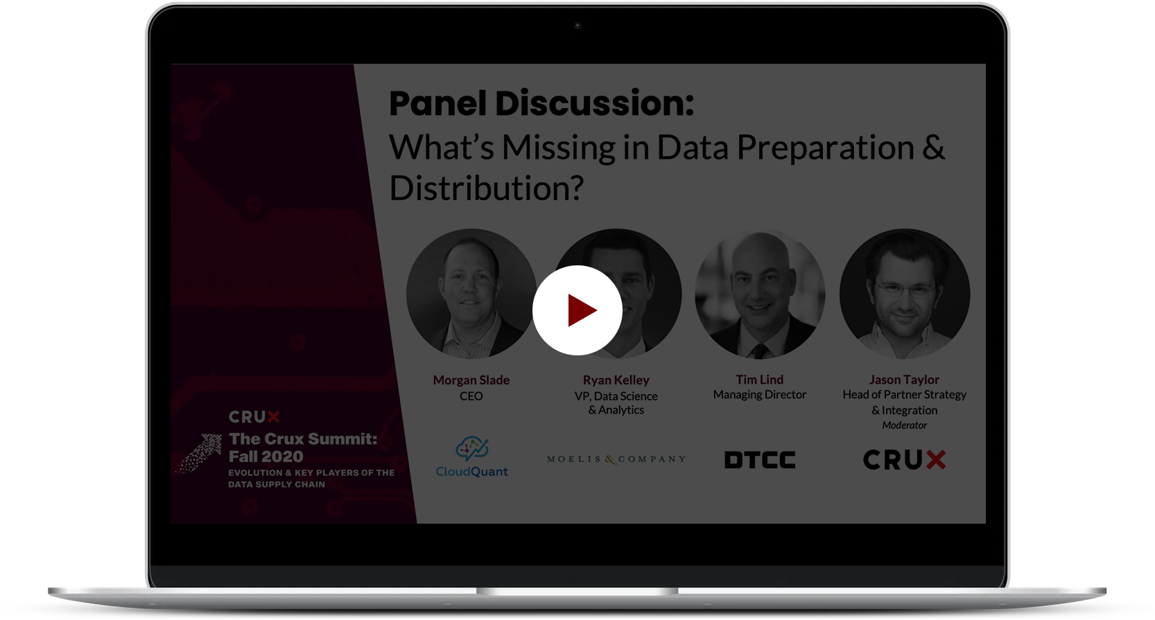 Crux_TCS_PanelDiscussion+WhatsMissinginDataPreparationDistribution_07
